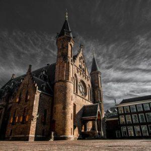 Bedrijfsuitje Den Haag