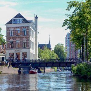 Bedrijfsuitje Groningen