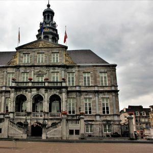 Bedrijfsuitje Maastricht