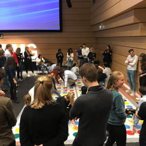 teambuilding-eindhoven-indoor-office-games