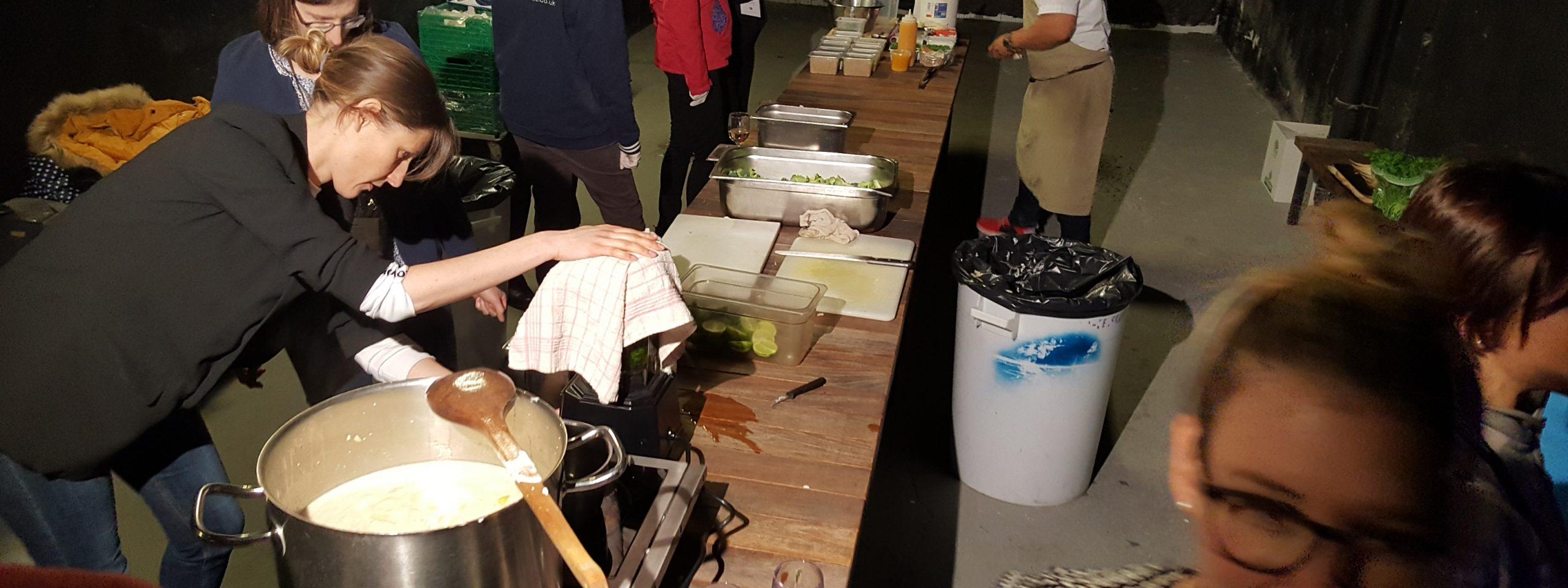 personeelsfeest-koken-eindhoven