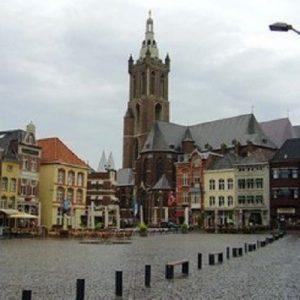 Bedrijfsuitje Roermond