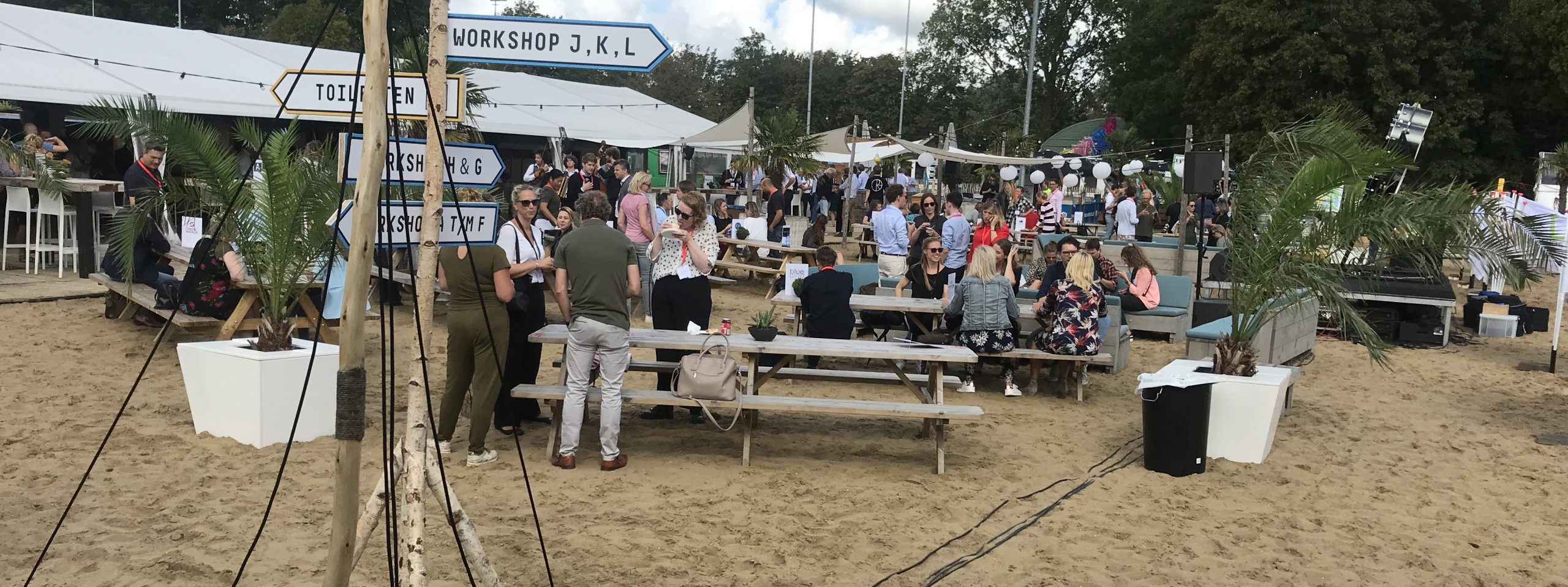 teambuilding-eindhoven-strand