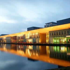 Bedrijfsuitje Eindhoven HIgh tech campus