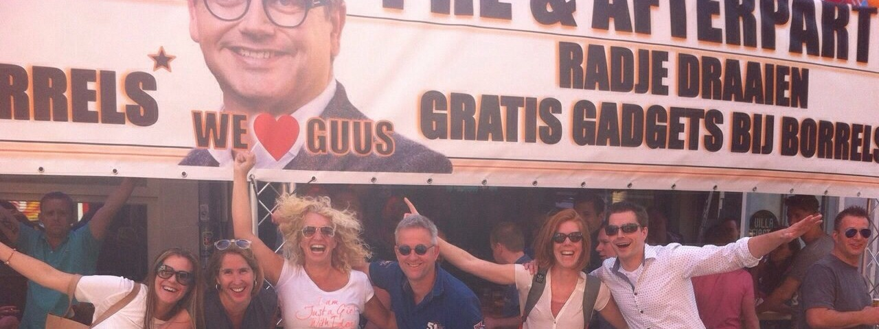 bedrijfsuitje-eindhoven-i-love-holland-party