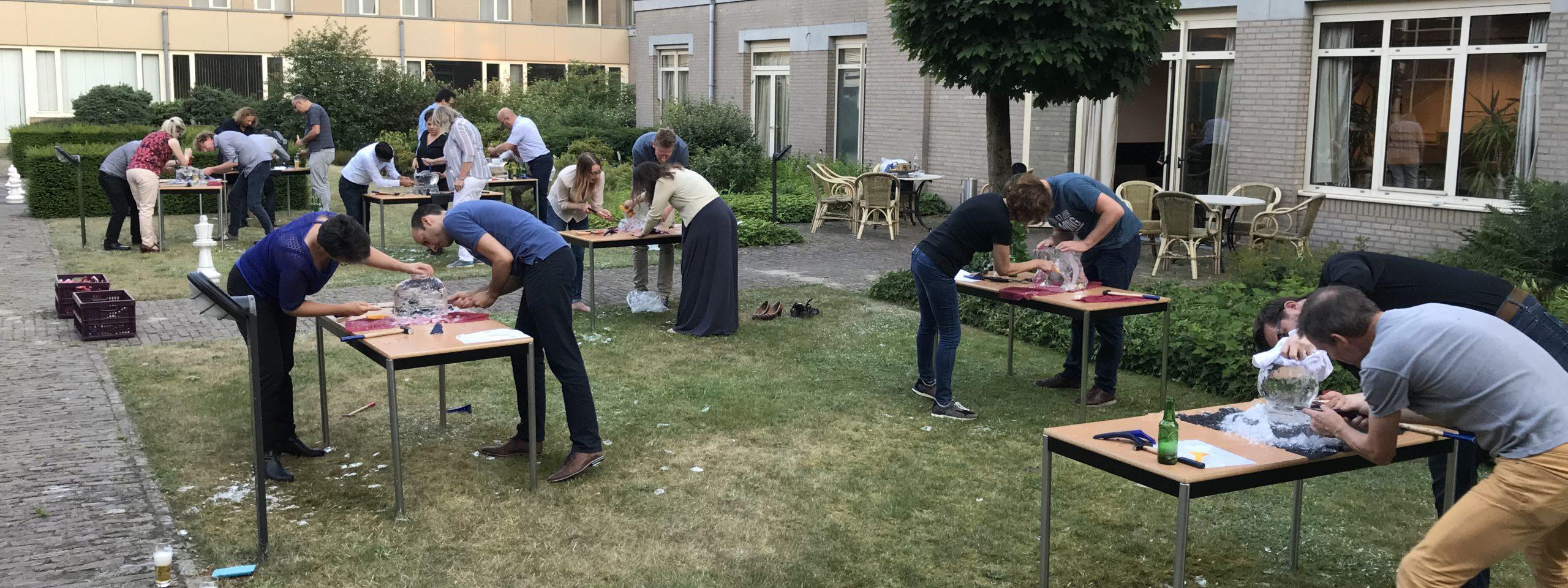workshop-eindhoven-personeels-uitje