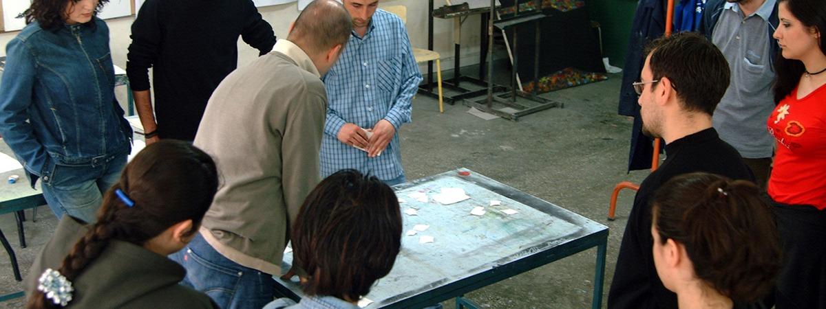 workshop-eindhoven- bedrijfsuitjes