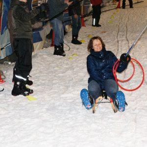 Sneeuwspelen Eindhoven en omgeving