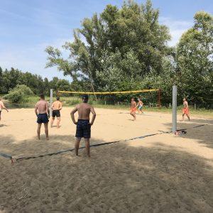 Beach Volleybal uitje Eindhoven en omgeving