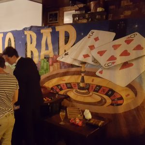 Casino Royal Thema feest Eindhoven