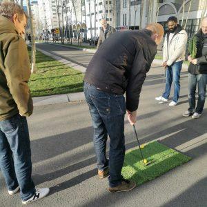 City-golf Eindhoven en omstreken