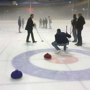 Workshop Fun Curling Eindhoven en omstreken