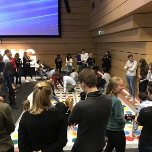 Indoor Office Games Eindhoven en omgeving