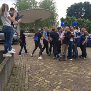 Ipad Challenge Eindhoven en omstreken