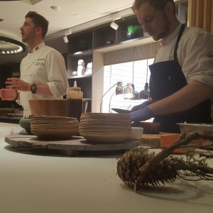Koken met een kok Eindhoven en omstreken