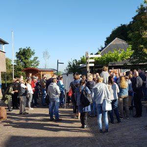 Maatschappelijk Verantwoord ondernemen uitje Eindhoven en omstreken