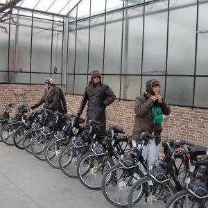 Solex Beleving Eindhoven