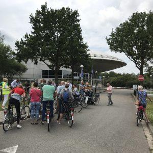 Teambuilding uitdaging Eindhoven