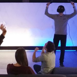 VR Moorddiner Eindhoven en omstreken