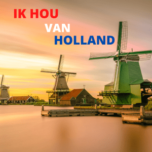 ik hou van holland online quiz