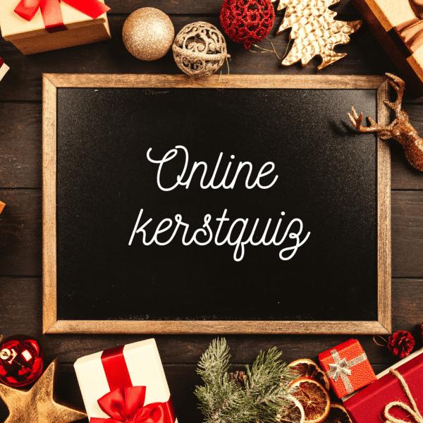 online kerstquiz