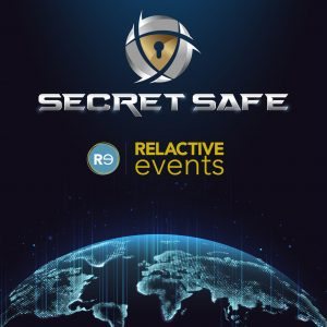 Secret Safe by Relactive Events